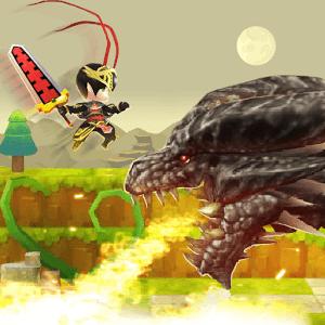 دانلود Dragon Slayer EX 1.02 بازی نقش آفرینی قاتل اژدها اندروید
