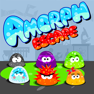 Amorph Escape - Puzzle Game