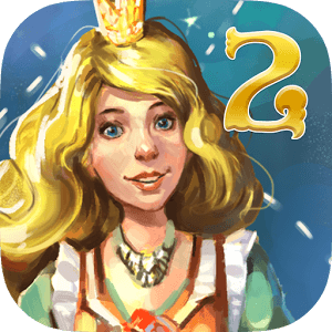 Alice's Patchwork 2 icon