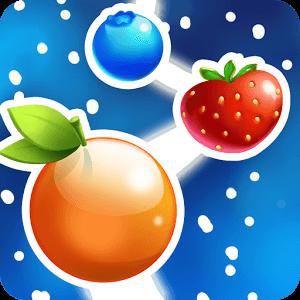دانلود Tropical Twist 1.12.0.10910.55 بازی پازلی حذف میوه ها اندروید