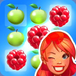 دانلود Smoothie Swipe 1.13.0.10217.79 بازی تطبیق میوه ها اندروید