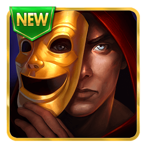 Faces of Illusion icon