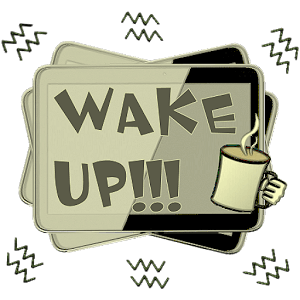 Wake Up Screen اندروید APK