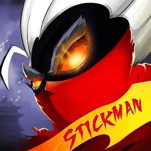 دانلود Stickman Legends 1.0.15 بازی افسانه های استیکمن اندروید