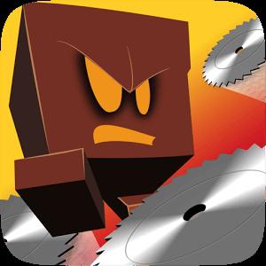 دانلود ChocoRun2 v1.0.8 بازی دوندگی شکلات 2 اندروید