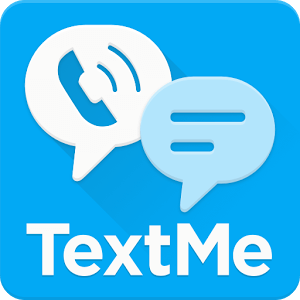 Text Me! Free Texting & Call icon