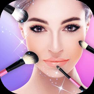 دانلود Makeup Selfie Cam InstaBeauty_v4.5.7 برنامه دوربین گرفتن عکس سلفی اندروید