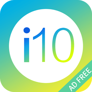 i10 osLauncher Pro Ad-Free icon