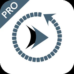 دانلود 360 VR Player PRO | Videos v1.5.75 پخش کننده فیلم های واقعیت مجازی 360 درجه اندروید