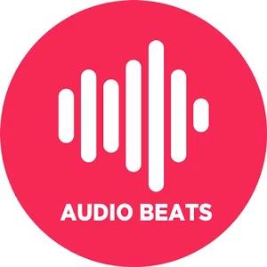 دانلود Music Player - Audio Beats v2.6.3 موزیک پلیر قوی برای اندروید