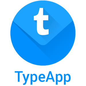 Email TypeApp - Best Mail App icon