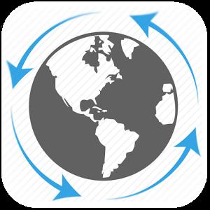 دانلود World Map - Atlas Plus v1.3 برنامه اطلس و نقشه جهان اندروید