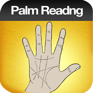 Palm Reading Secret اندروید APK