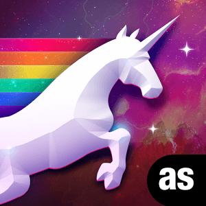 دانلود Robot Unicorn Attack 3 v1.0.6 بازی حمله ربات تکشاخ 3 اندروید