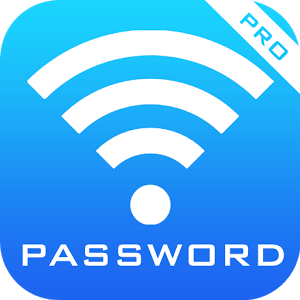 WiFi Password 2016 Pro icon