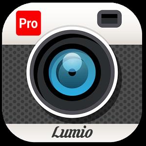 دانلود یومیو کم Lumio Cam 2.2.8 دوربین شبیه dslr اندروید