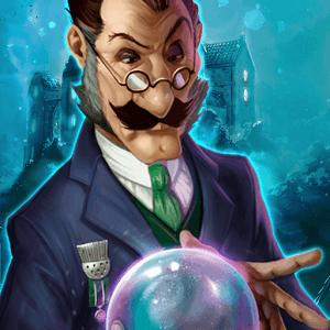 دانلود Mysterium: The Board Game 1.0.30 جدیدترین بازی تخته برای اندروید
