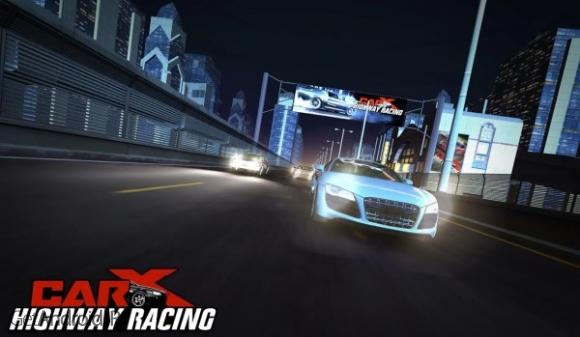 دانلود CarX Highway Racing 1.52.1 بازی اتومبیلرانی مسابقات در بزرگراه اندروید