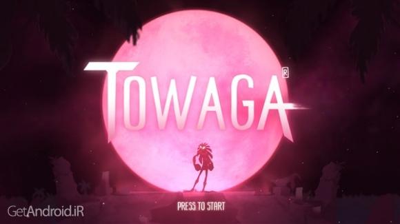 دانلود Towaga 1.0 بازی اکشن دیتا دار اندروید