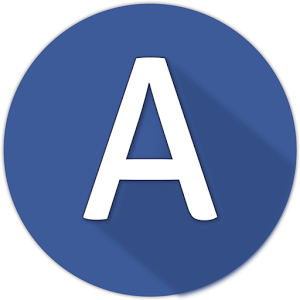 Amaze Browser. Download & Cast icon