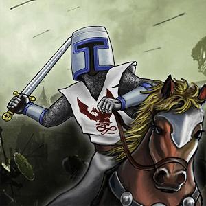 دانلود Blade Of Conquest 1.0.4 بازی تسخیر شمشیر اندروید