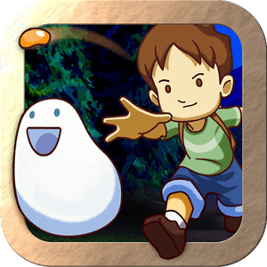 A Boy and His Blob (Unreleased) icon