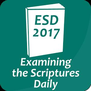 دانلود Daily Text 2017 - Pro v2.6 برنامه متن روزانه اندروید