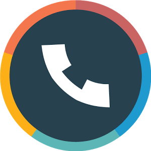 Contacts Phone Dialer: drupe اندروید APK