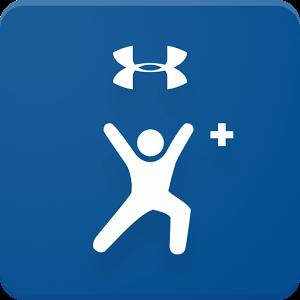 دانلود MapMyFitness+ Workout Trainer v17.12.1 برنامه تناسب اندام اندروید