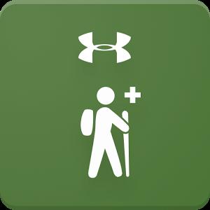 دانلود Map My Hike+ GPS Hiking v17.2.2 برنامه تمرینات ورزشی با اتصال به GPS اندروید