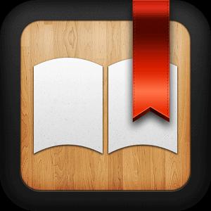 دانلود Ebook Reader v5.0.3.1 نرم افزار خواندن کتاب الکترونیکی اندروید