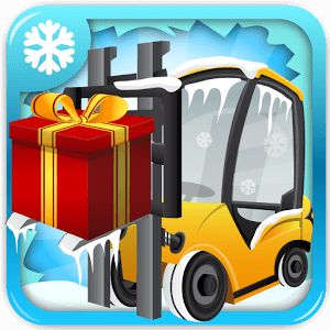 Construction City 2 Winter icon
