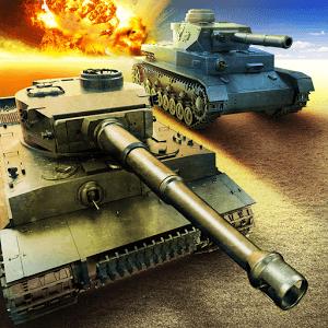دانلود War Machines Tank Shooter Game 2.5.0 بازی تیراندازی جنگ تانک ها اندروید