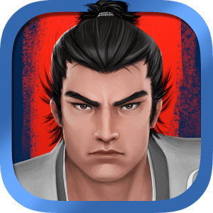 دانلود Bushido Saga 1.0.7 بازی شمشیرزنی سامورایی اندروید