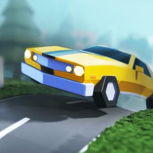 دانلود Reckless Getaway 2 v1.6.7 بازی اتومبیل رانی تعقیب و گریز 2 اندروید