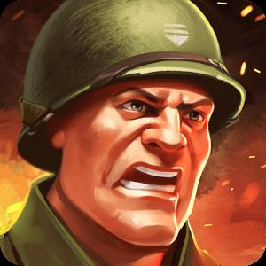 دانلود War Conflict 1.22.3 جدیدترین بازی استراتژیک برای اندروید