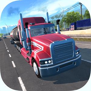 دانلود Truck Simulator PRO 2 v1.5.1 بازی شبیه ساز کامیون 2 اندروید