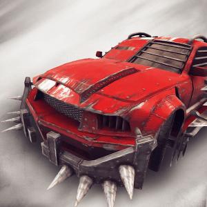 دانلود Guns, Cars, Zombies 1.3.0.1 بازی نابود کردن زامبی ها با ماشین جنگی اندروید