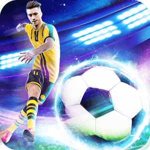 Dream Soccer Star icon