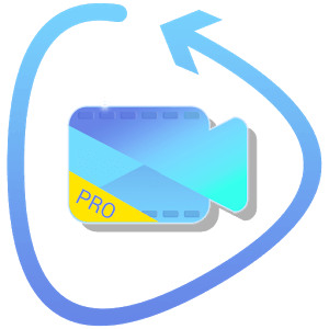 Reverse Video Maker Pro اندروید APK