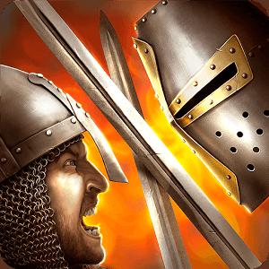 دانلود Knights Fight: Medieval Arena 1.0.12 بازی شمشیرزنی اندروید