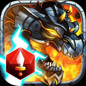 دانلود Battle Gems 1.2.15 بازی پازلی نبرد جواهرات اندروید
