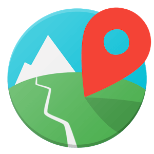E-walk - Offline maps اندروید APK