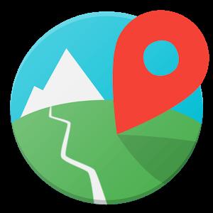 دانلود E-walk - Offline maps 1.0.43 برنامه مسیربابی آفلاین اندروید