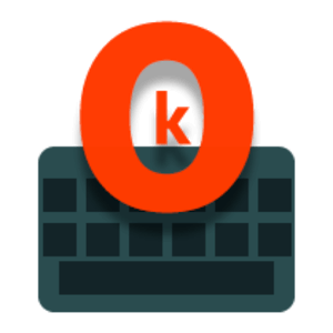 OrbitalKey Keyboard (Pro) icon