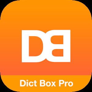 دانلود Offline Dictionary Premium 5.7.6 برنامه مترجم متن آفلاین اندروید