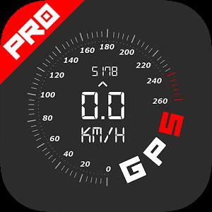دانلود Digital Dashboard GPS Pro 3.4.33 برنامه سرعت سنج خودرو اندروید