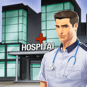 Operate Now: Hospital (Unreleased) icon