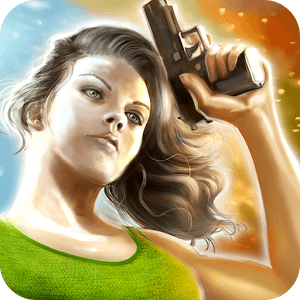 Grand Shooter: 3D Gun Game icon