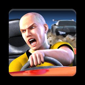 دانلود Freak Racing 1.5.0 بازی اتومبیلرانی مسابقه عجایب اندروید